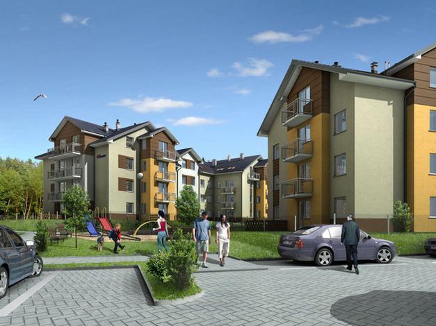 mieszkania na sprzedaż reda - Orlex. Mieszkania na raty... zdjęcie 3