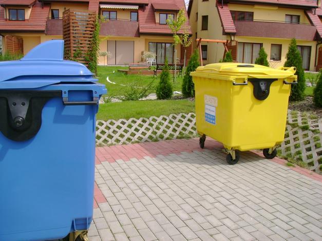 kontenery - SITA Zachód Sp. z o.o. zdjęcie 1