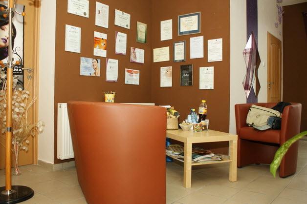 gabinet kosmetyczny - Kosmetyka i SPA Anabell zdjęcie 2