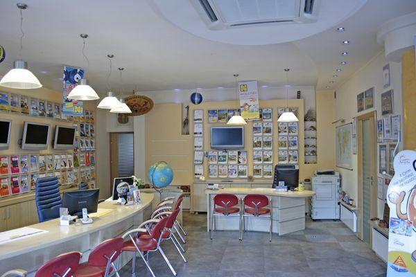 wakacje bułgaria - Centrum Podróży NAM. Biur... zdjęcie 11