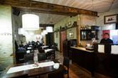 Czerwona Cebula, Restauracja & Bar. Restauracja, bar