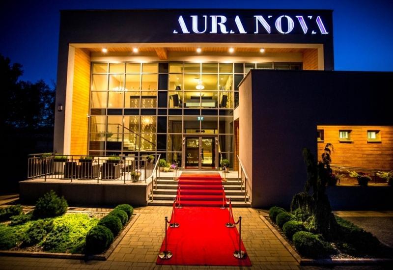 aura nova - Aura Nova zdjęcie 1
