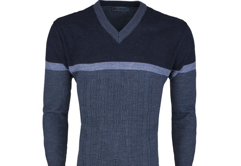 swetry - Moda Męska Do 6XL zdjęcie 1