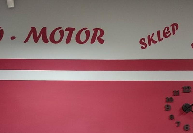 układy wydechowe - Auto-Motor. Sklep motoryz... zdjęcie 5