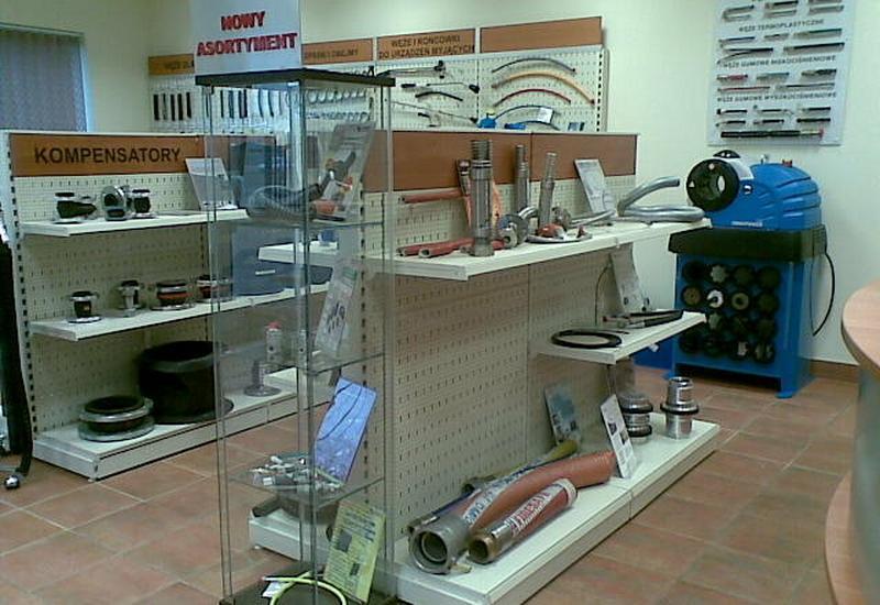 przewody - Tubes International Sp. z... zdjęcie 3
