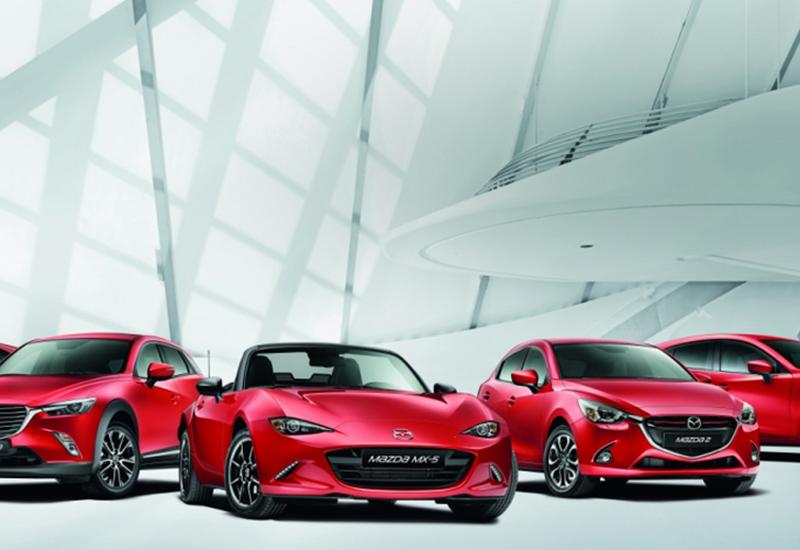 Autoryzowana Stacja Obsługi Mazda