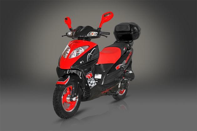 dealer zipp - Seb Moto - Autoryzowany D... zdjęcie 11