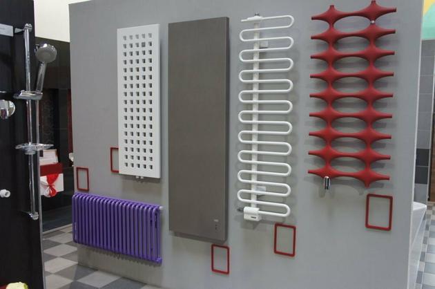 meble łazienkowe - MATEX Sp. z o.o. Grzejnik... zdjęcie 4