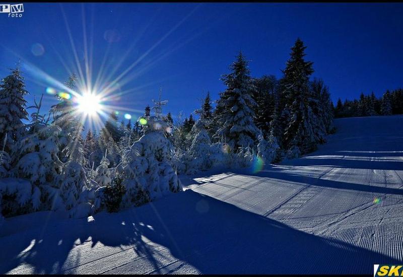 skiing - Lubomierz Ski zdjęcie 7