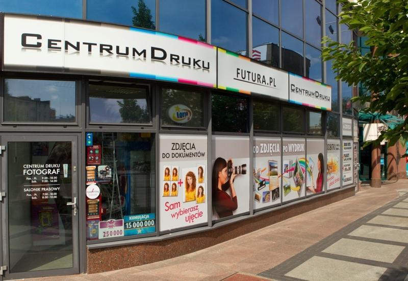 Centrum Druku Futura - od zdjęcia po wydruk