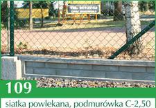 ogrodzenia betonowe dwustronne - MP POLRAJ - ozdobne płoty... zdjęcie 6