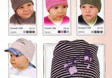 moda dziecięca - FPH Maja - Producent czap... zdjęcie 9