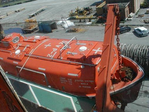 na statku - SMT Shipmanagement And Tr... zdjęcie 4
