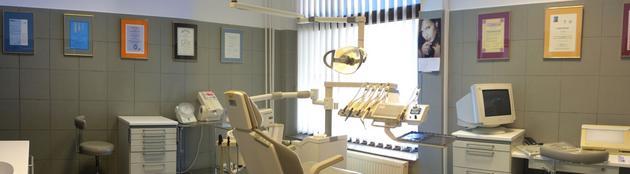 korony porcelanowe na implantach - Unimedex. Prywatna Klinik... zdjęcie 4