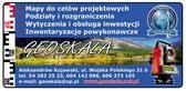 Geodeta. Geoskala - Usługi geodezyjne i kartograficzne
