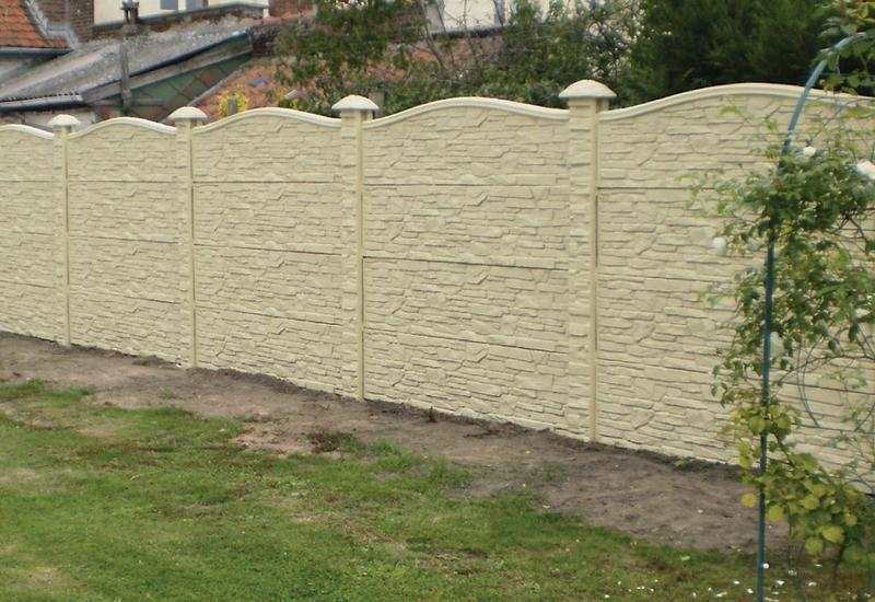 montaż ogrodzeń - MP POLRAJ - ozdobne płoty... zdjęcie 2