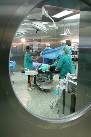 tomograf - Nowe Techniki Medyczne II... zdjęcie 8