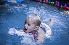 Szkoła pływania - nauka pływania