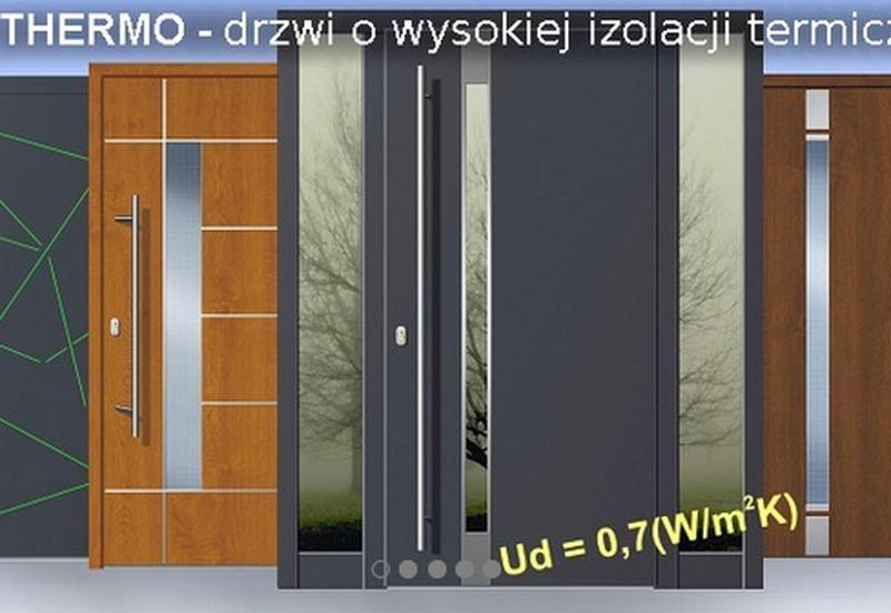 wycena drzwi - Ł&K Producent Okien i Drz... zdjęcie 5