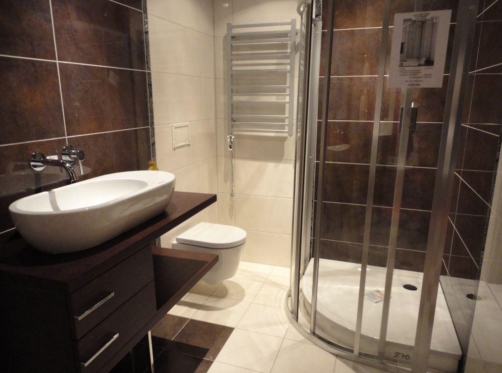 Armalux Wyposażenie łazienek Płytki Ceramiczne Wrocław