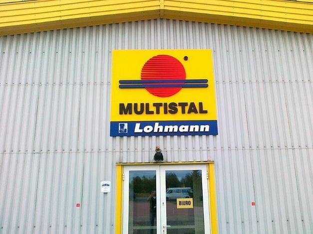 HURTOWNIE STALI MULTISTAL