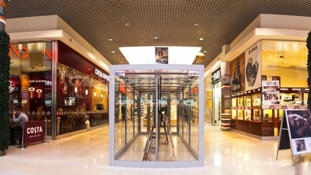 wyposażenie wnętrz - Galeria Biała zdjęcie 11