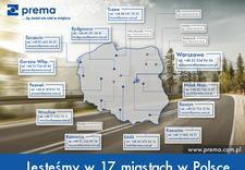wózki - Prema SA. Oddział Wrocław... zdjęcie 14