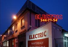Hurtownia Elektrotechniczna