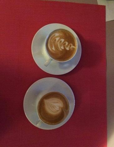 urodziny - Cafe Nina Nina Wieczorek-... zdjęcie 7