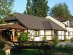 Hotel Stawisko Klaudyn k. Warszawy. Sala weselna, kręgielnia, szkolenia firmowe
