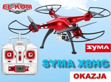 Dron Syma X8HG PROMOCJA