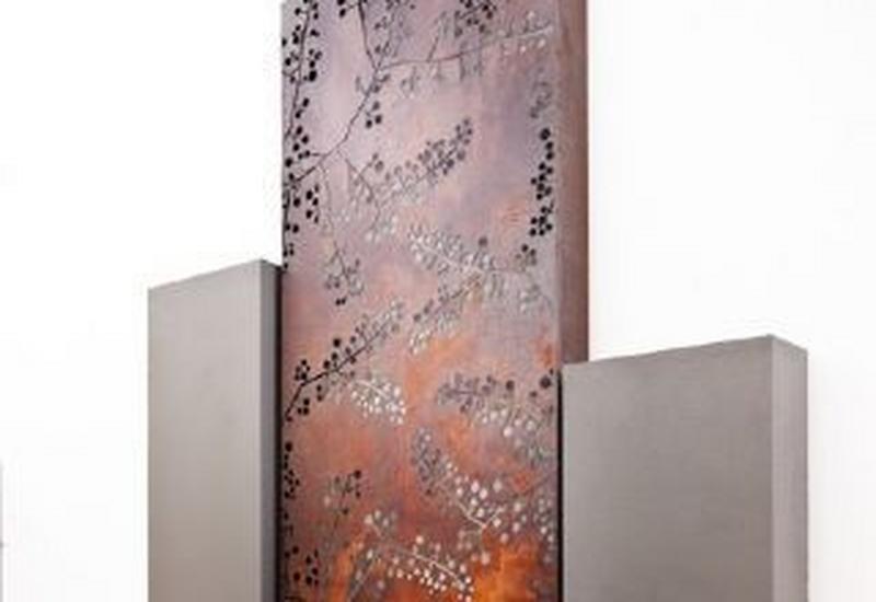 fontanny z marmuru - Expressive Szymon Prorack... zdjęcie 2