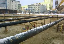 sieci wodociągowe warszawa - Wod-Inż. Sp. z o.o. Ścian... zdjęcie 7