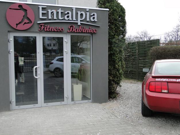 ćwiczenia fizyczne - Entalpia, fitness zdjęcie 4