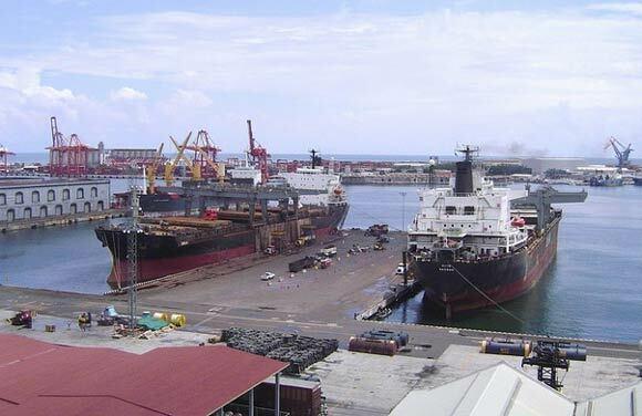 dla oficerów morskich - SMT Shipmanagement And Tr... zdjęcie 3