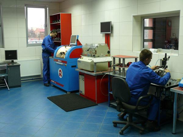 regeneracja sprężarek - Op Turbo - Turbosprężarki... zdjęcie 2