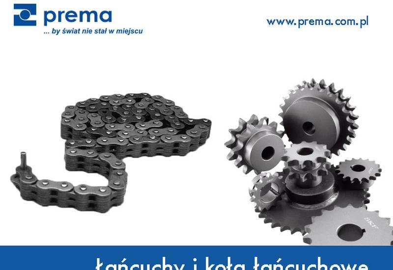 uszczelnienia - Prema SA. Oddział Wrocław... zdjęcie 2