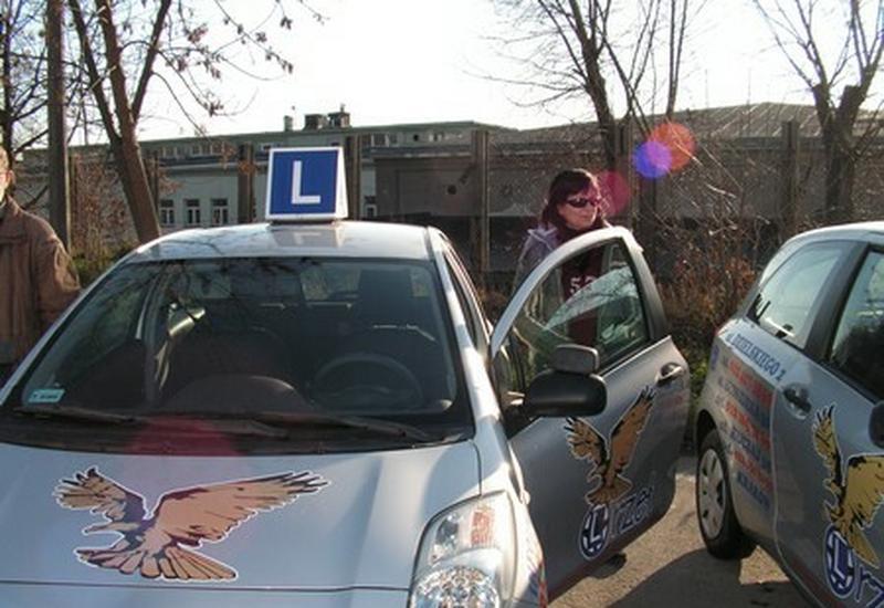 c+e - Ośrodek szkolenia kierowc... zdjęcie 4