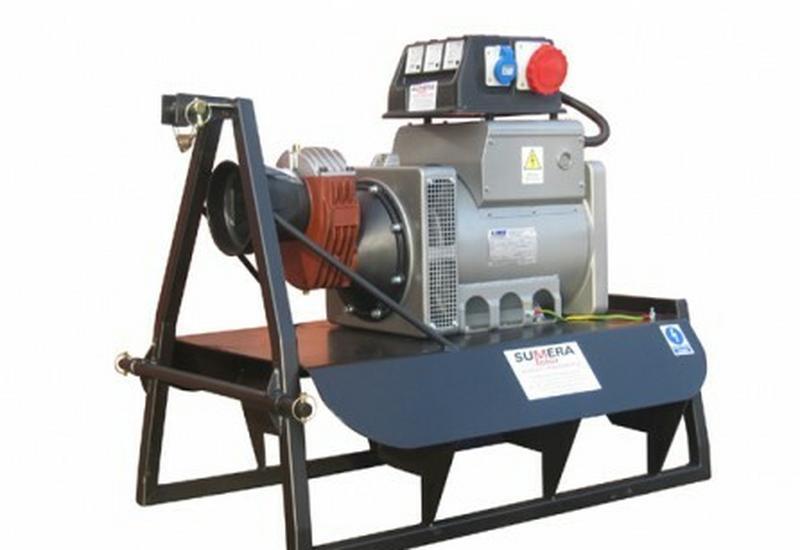 agregaty prądotwórcze - Pol Mini Energo. Sprzedaż... zdjęcie 3
