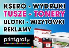 toner brother - Print-Graf.pl. Ksero, ton... zdjęcie 1