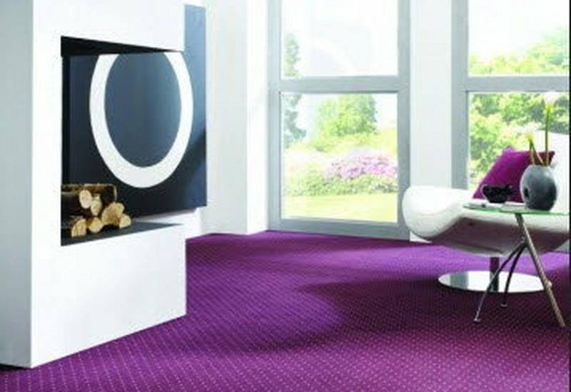 płytki dywanowe - Ampel Group Wykładziny Ob... zdjęcie 2