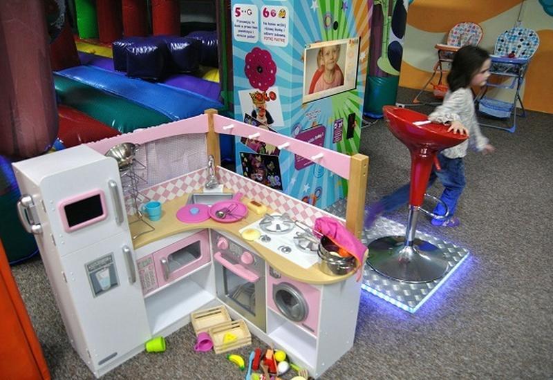 imprezy dla firm - Sala Zabaw Hopsiup zdjęcie 8