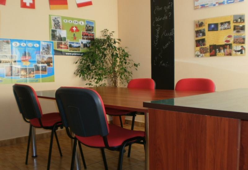 językowa - Szkoła Językowa Connect. ... zdjęcie 5
