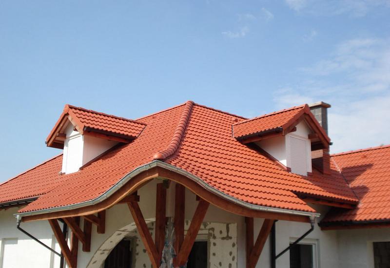 Dach-Bud dachy, dekarstwo