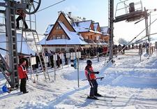 stok narciarski - Stacja Narciarska Chyrowa... zdjęcie 7