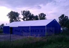 namioty imprezowe - Namiotex zdjęcie 4