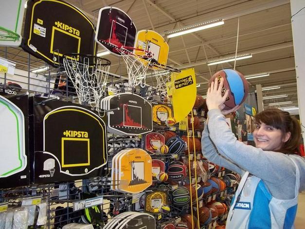 sklep sportowy - Decathlon Targówek zdjęcie 14
