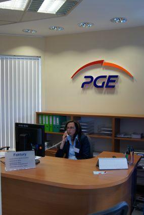 pge wieluń - PGE Zakład Energetyczny B... zdjęcie 3