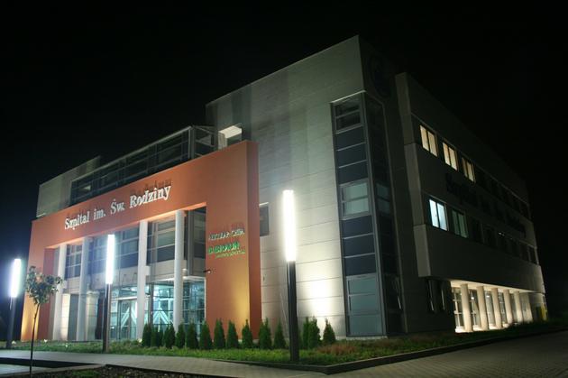 uszkodzona łąkotka - Nowe Techniki Medyczne II... zdjęcie 16