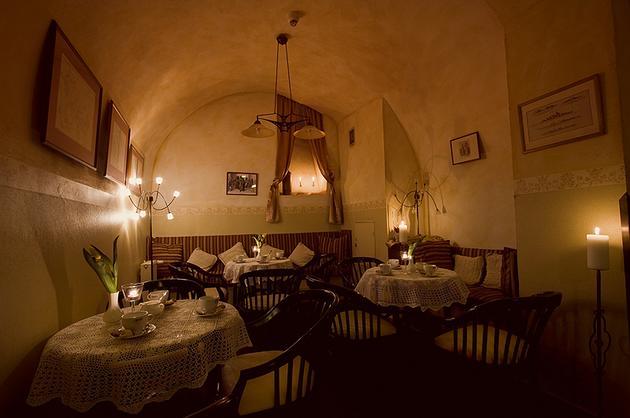 restauracja - RT Regent - hotel zdjęcie 10